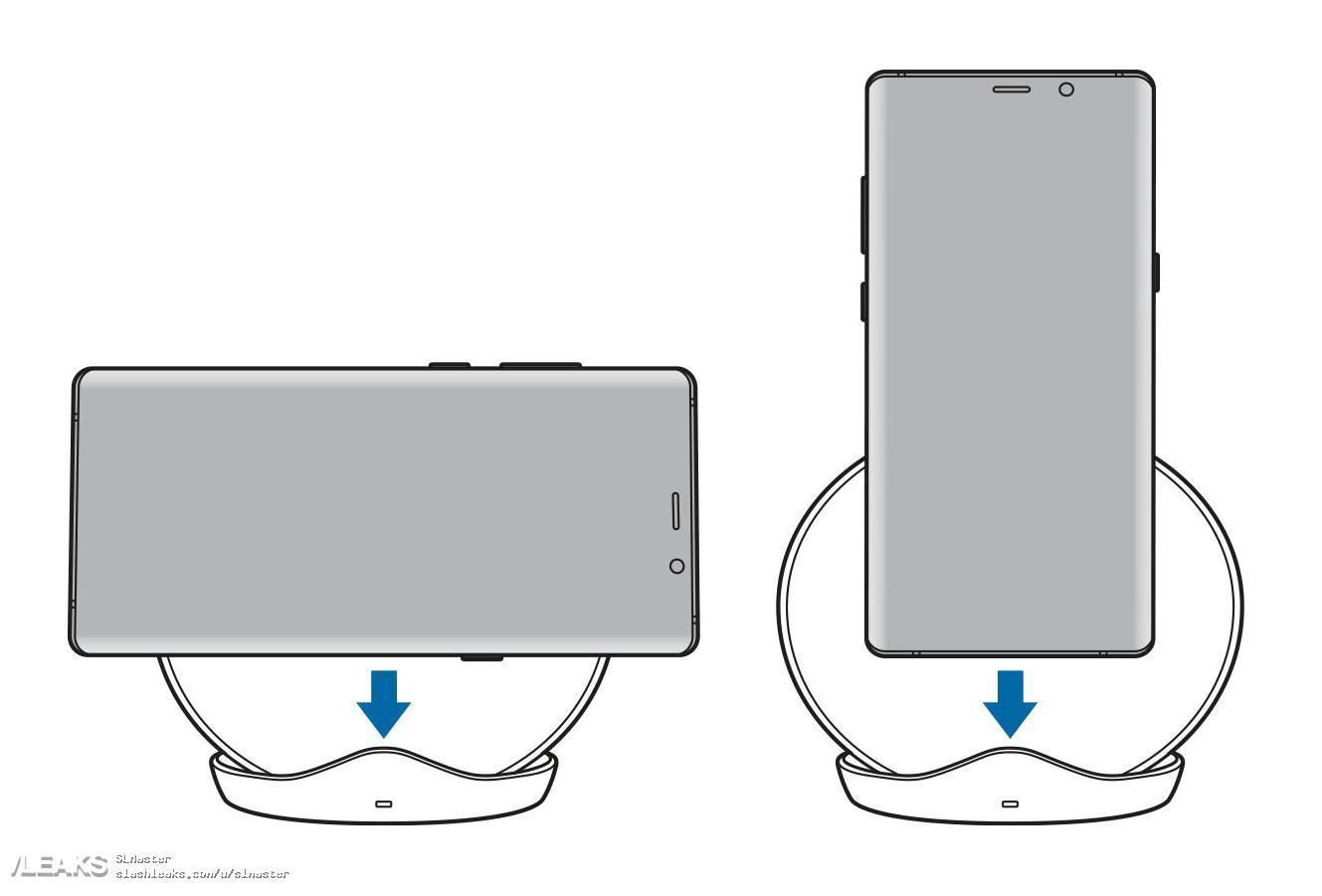 Samsung Galaxy S9 Puerto Usb Mojado Problemas
