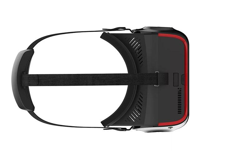 gafas de realidad virtual de Qualcomm