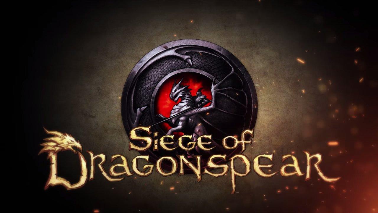 Juego Baldur's Gate: Siege of Dragonspear