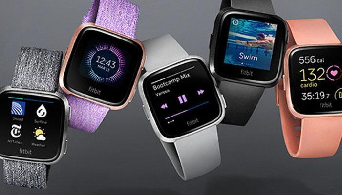Nuevo smartwatch Fitbit Versa