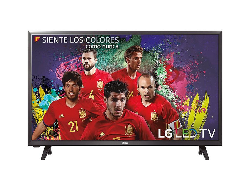 Televisor LG 32LJ500V