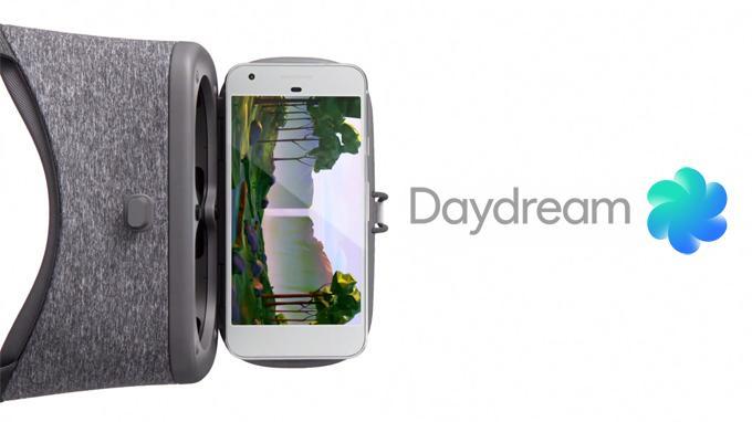 Gafas VR de Google