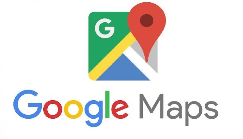Logo de Google Maps