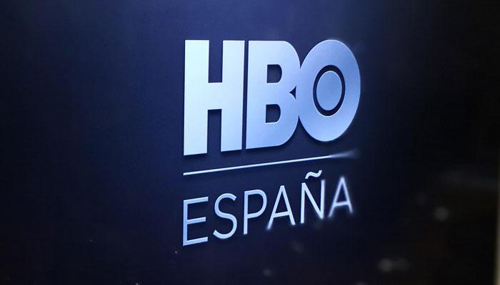 Logotipo de HBO España