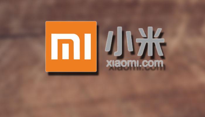 Logotipo de Xiaomi