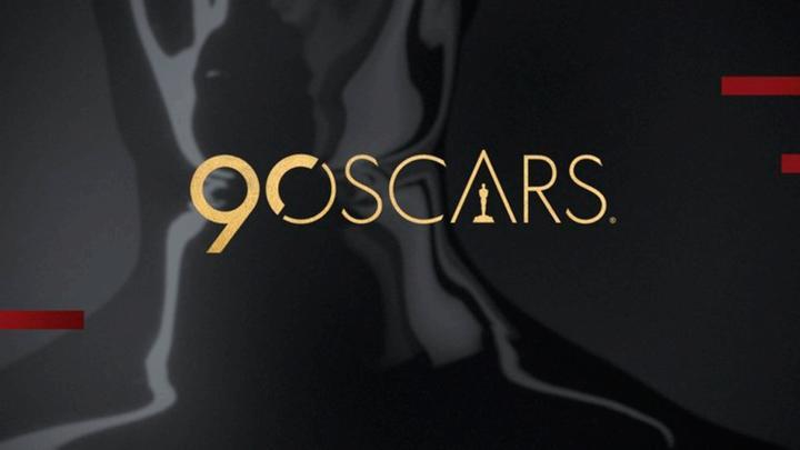Oscar 2018 90 edición