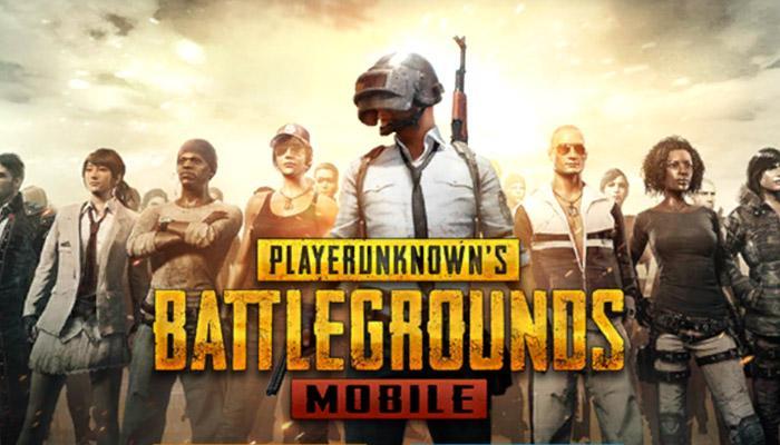 Juego PUBG Mobile