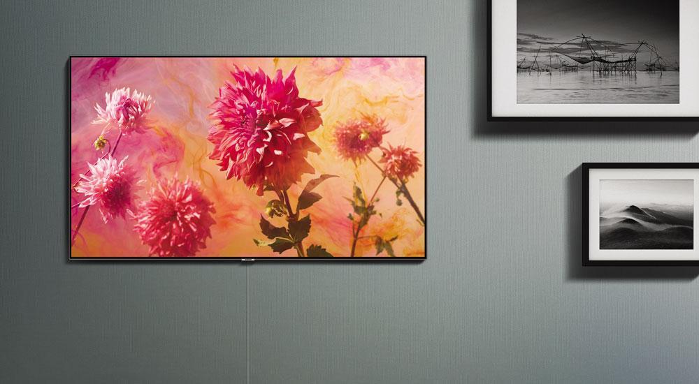 Nuevo QLED de Samsung