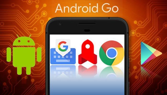 android Go en Xiaomi