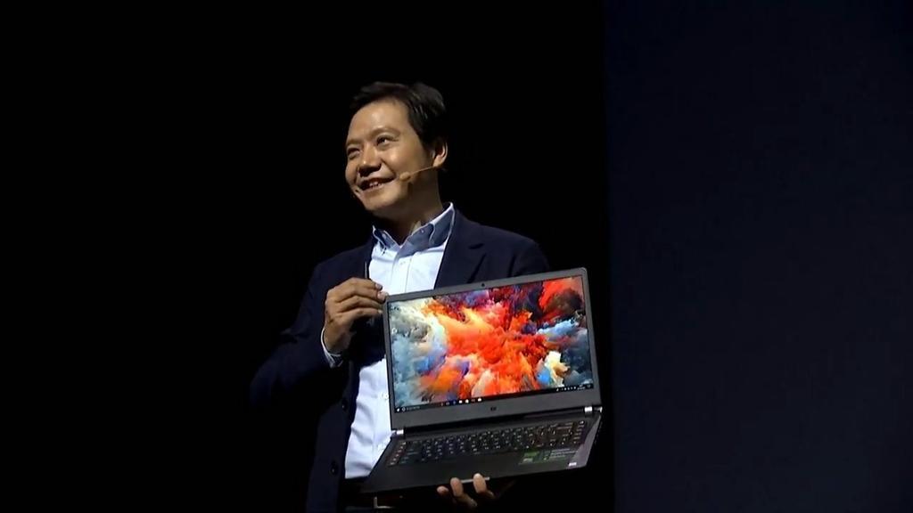 Nuevo portátil Xiaomi Mi Gaming Laptop
