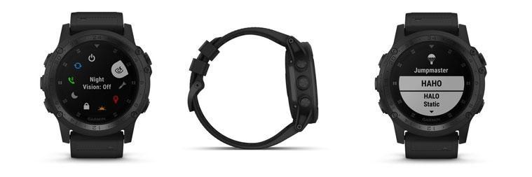 69ffd7372 Nuevo smartwatch Garmin Charlie, ultra resistente y con GPS integrado