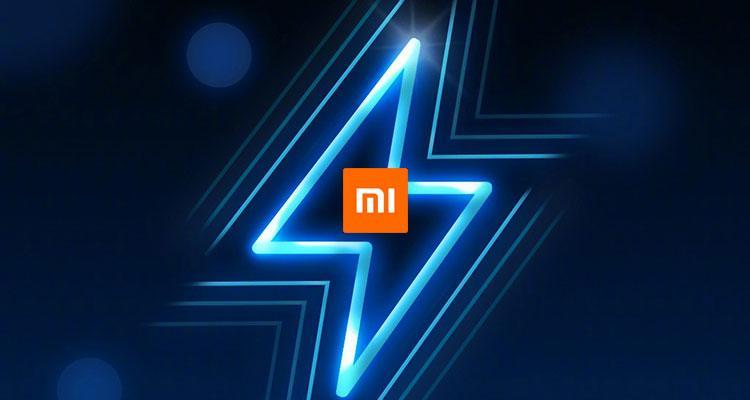 carga inalámbrica en el Xiaomi Mi Mix 2S