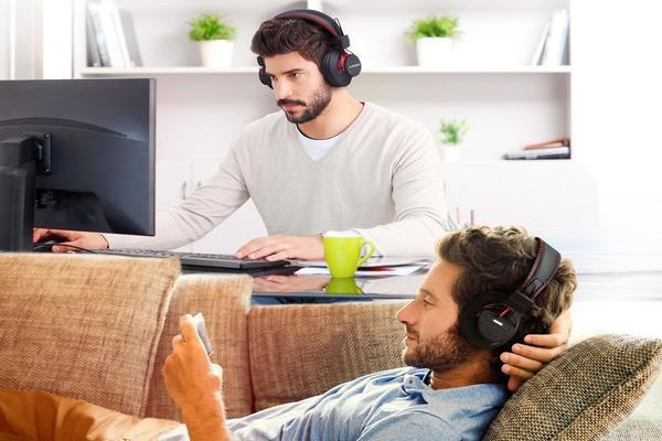 Auriculares Avantree Bluetooth 40