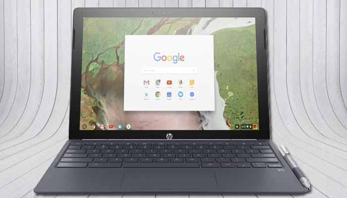 Ordenador HP Chromebook x2