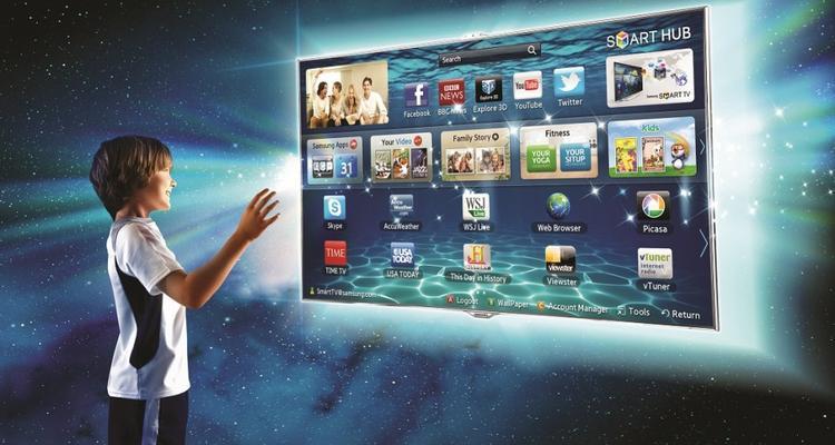 Instalar google chrome para smart tv