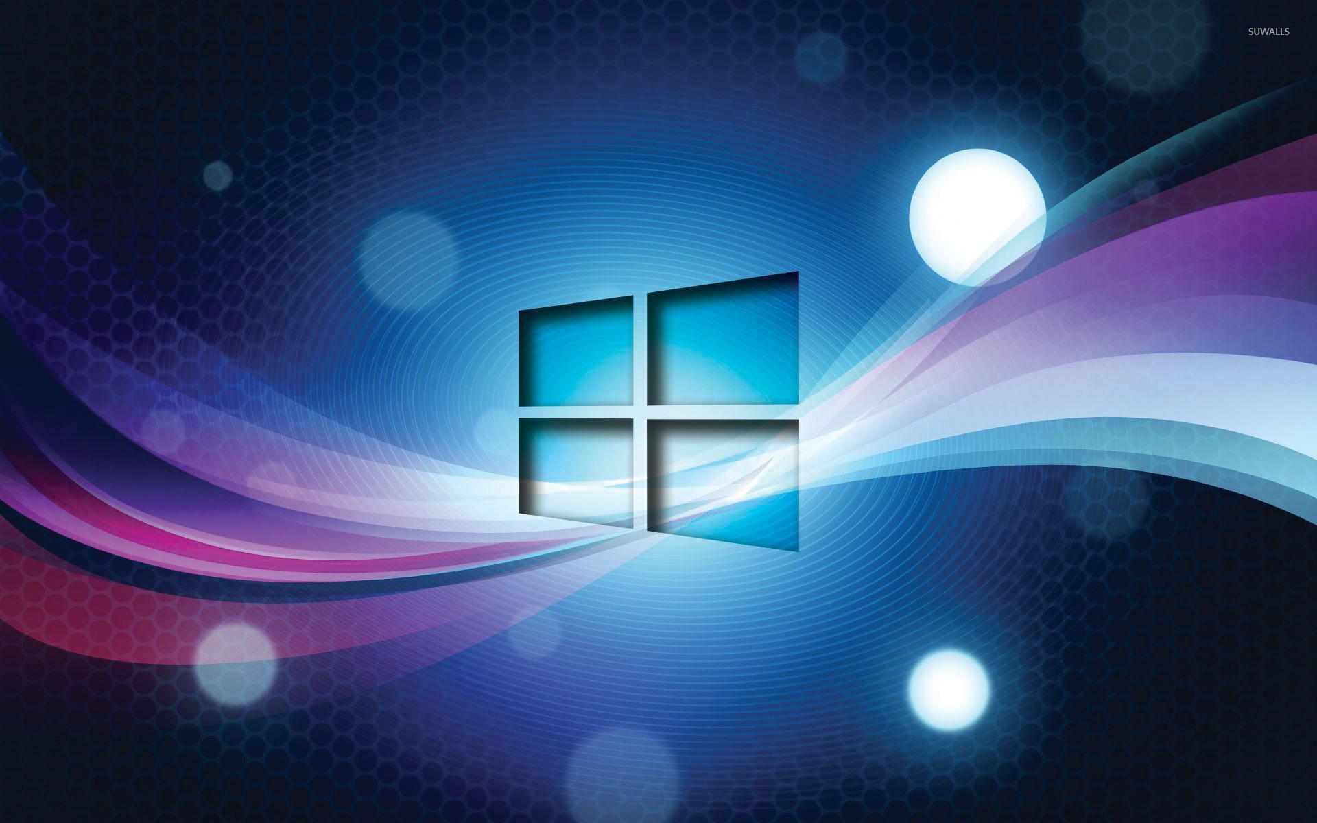 Imagen de logotipo de Windows 10