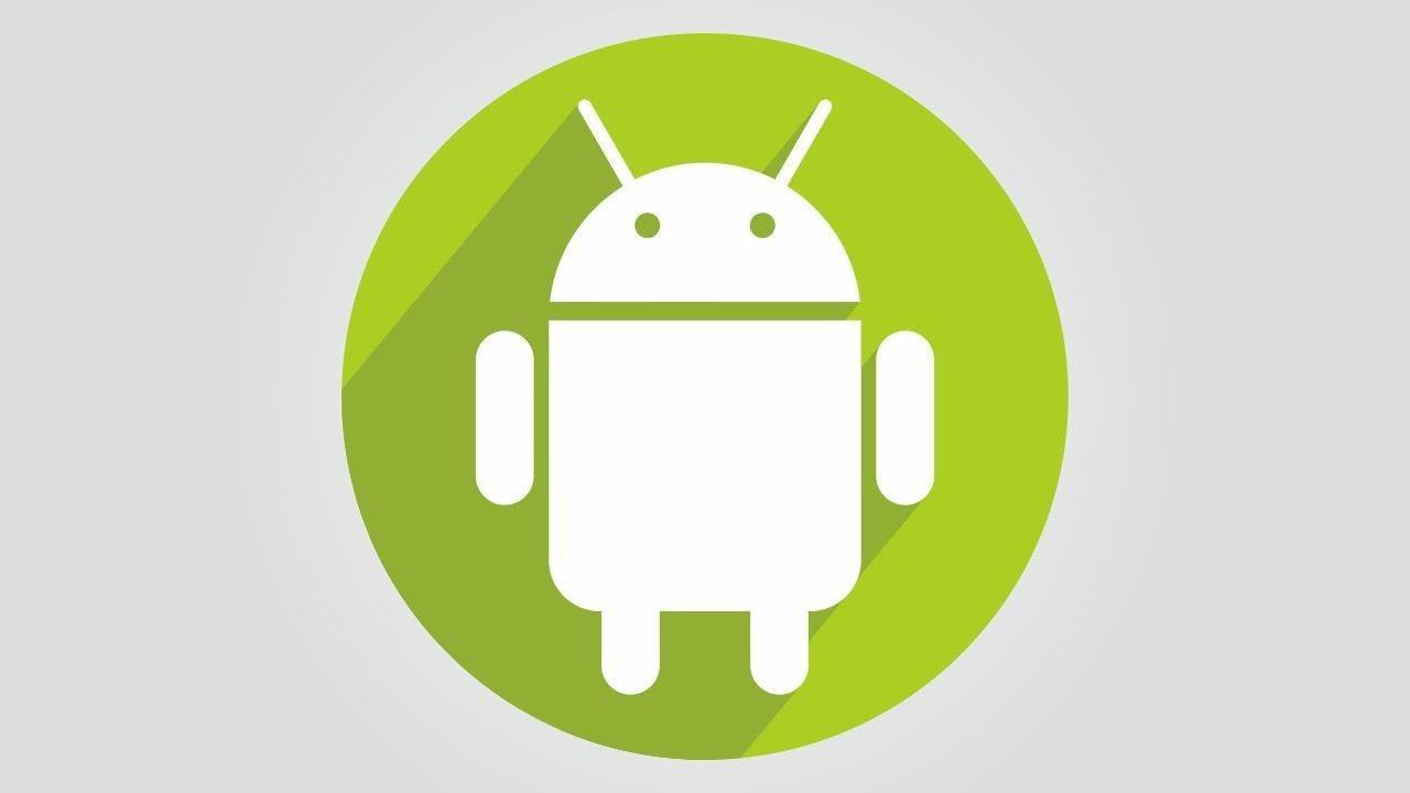 Logotipo Android