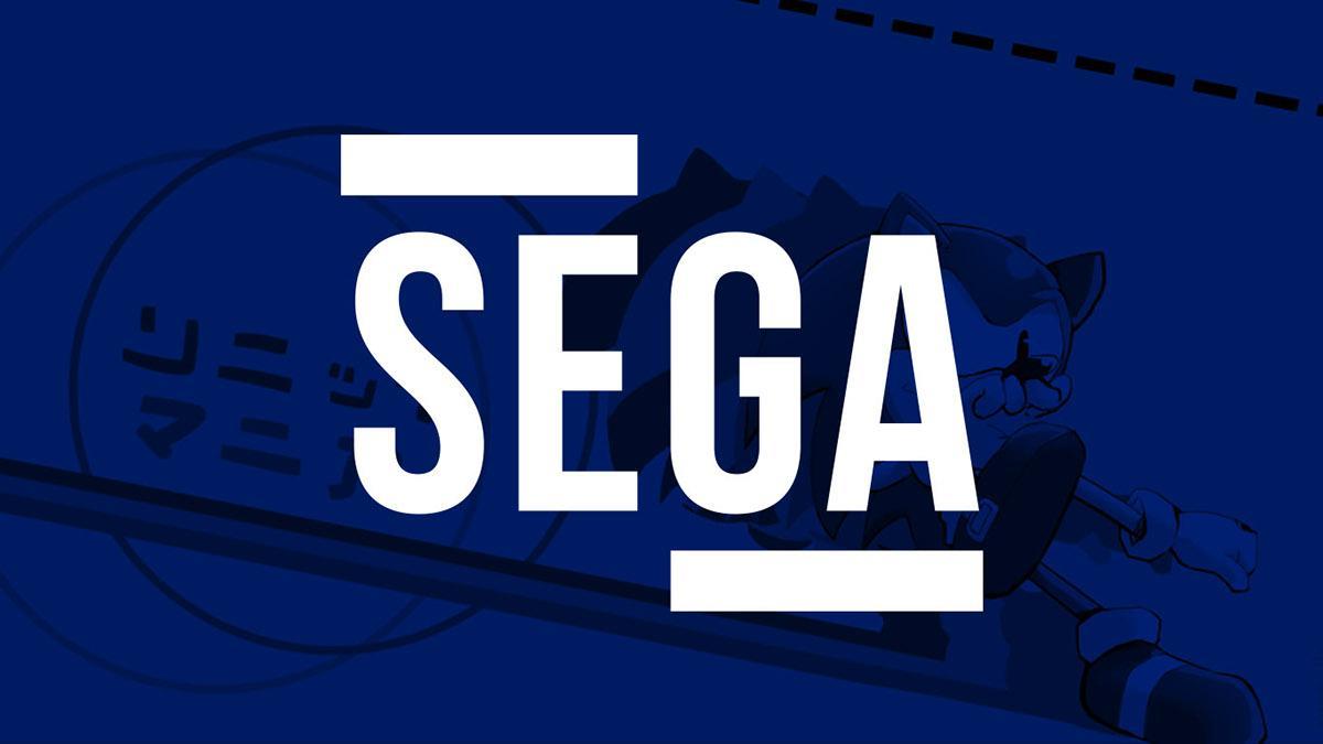 Logotipo de SEGA