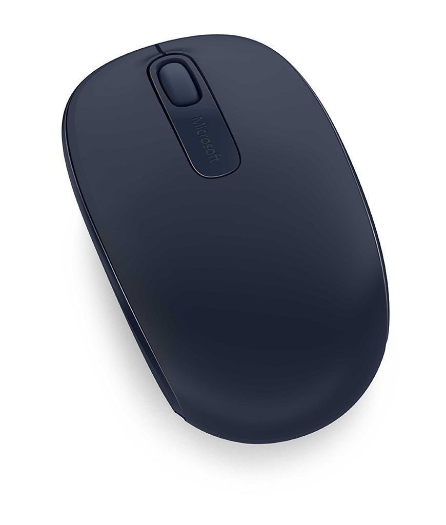 Ratón inalámbico Microsoft U7Z