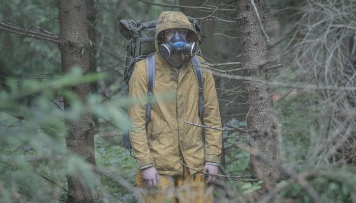 Estrenos Netflix en mayo de 2018 serie The Rain
