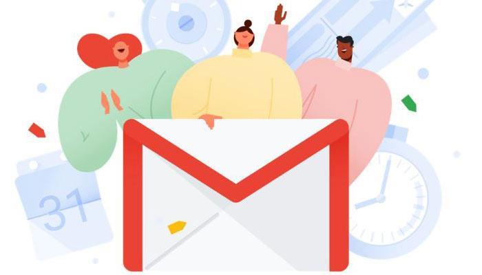 Activar nuevo aspecto de Gmail