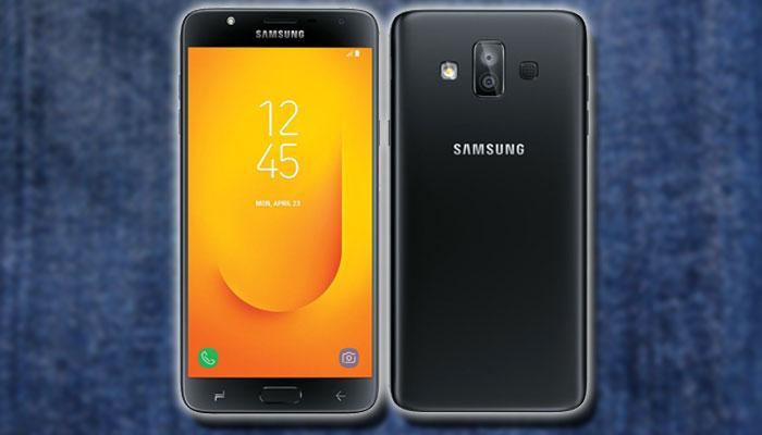 Teléfono Samsung Galaxy J7 Duo
