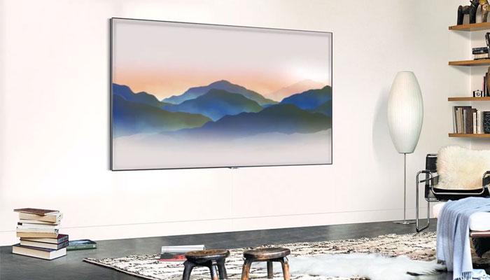 Televisor Samsung QLED 2018