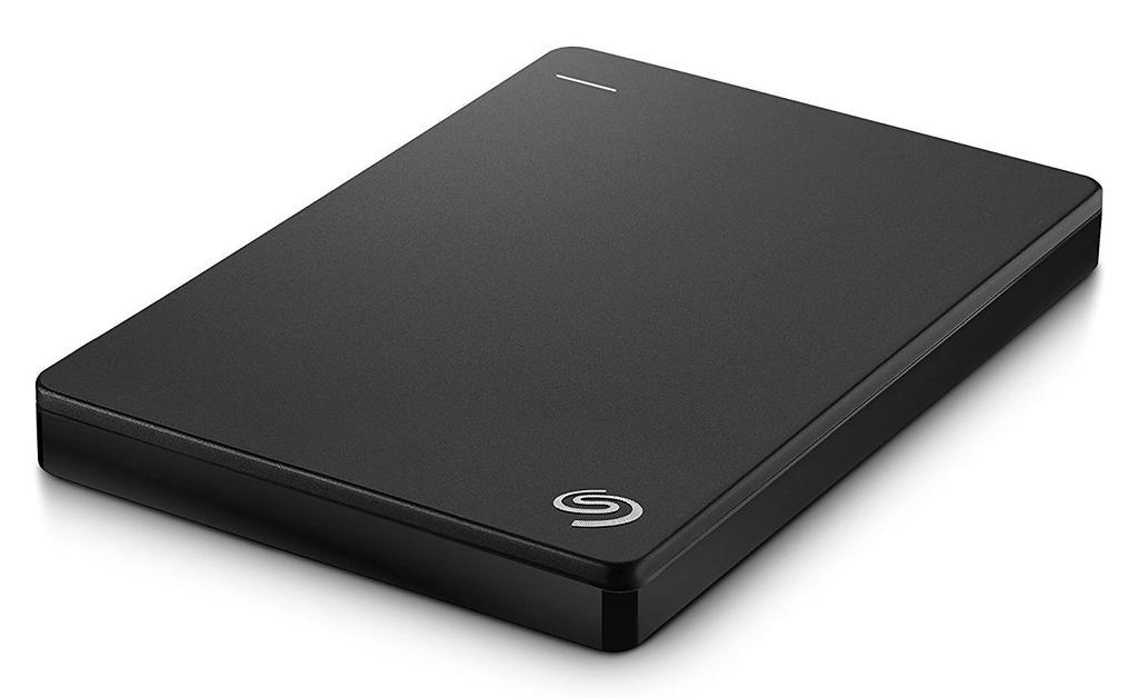 Disco duro Seagate Backup Plus Slim