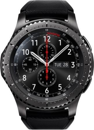 Samrtwatch de Samsung Gear Frontiere