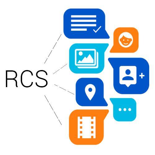 Uso de estándar RCS