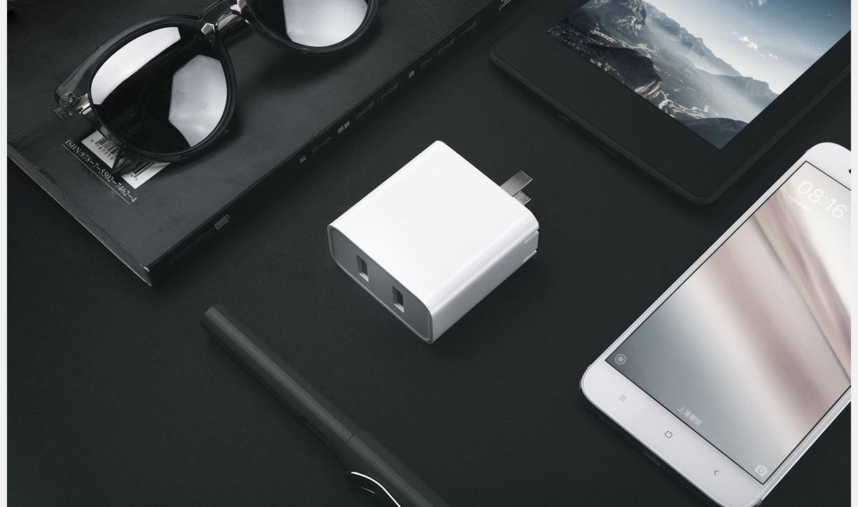 Nuevo cargador Xiaomi 36W