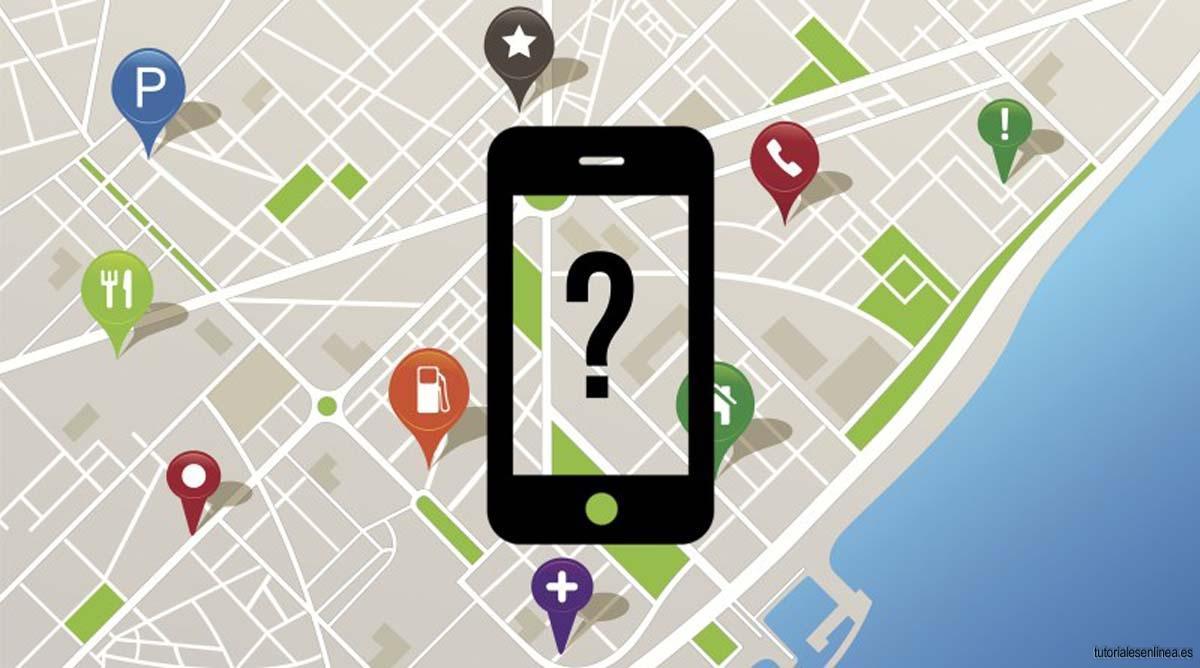 Encontrar teléfono perdido