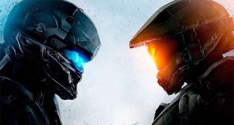Juegos gratis para Xbox One este fin de semana: Halo 5 y