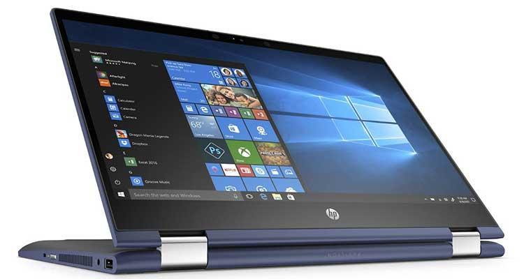Nuevos ordenadores HP Pavillion con procesadores Intel de ...