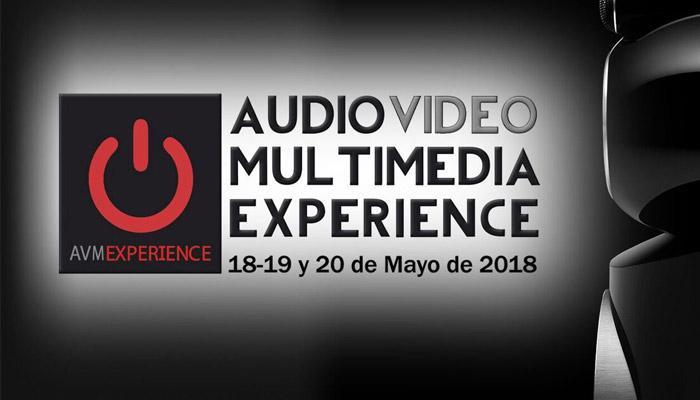Feria AVM 2018