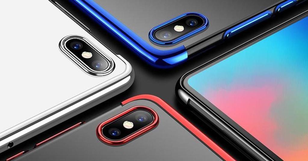Cámara Xiaomi Mi 8