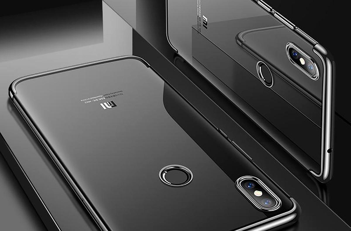 Diseño del Xiaomi Mi 8