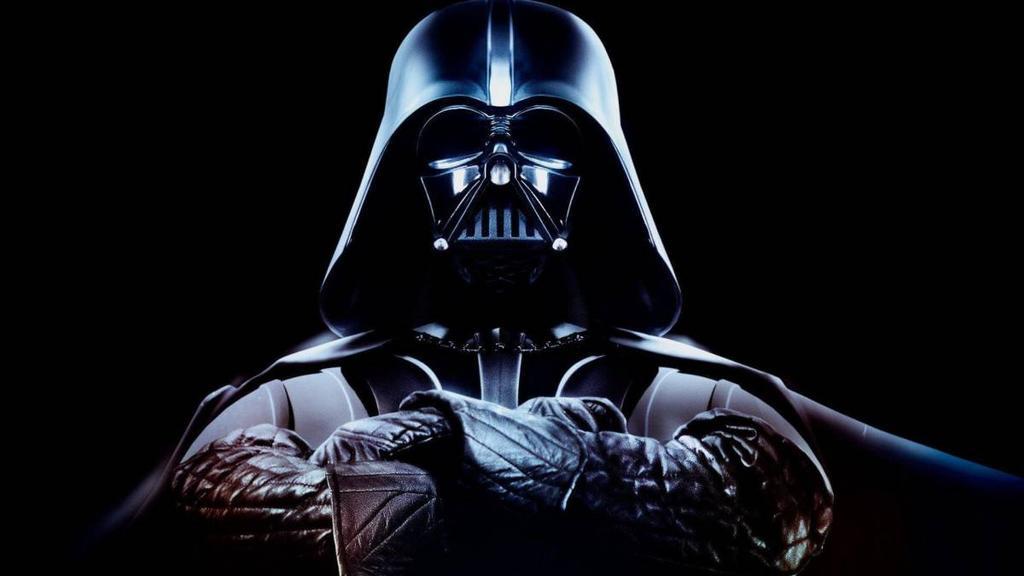Imagen de Darth Vader