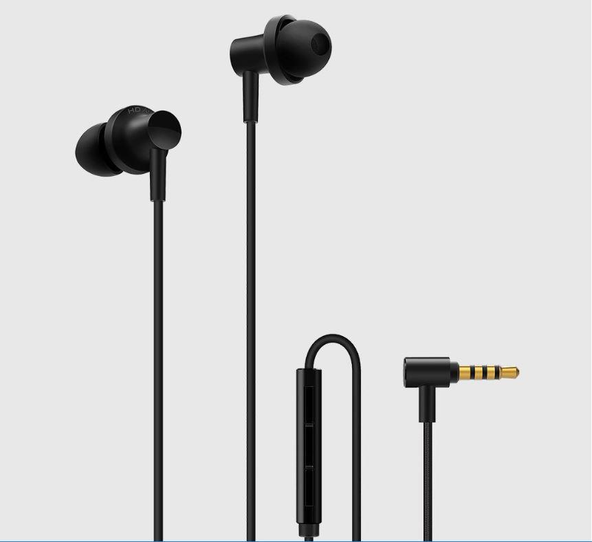 Nuevos auriculares Xiaomi Hybrid 2