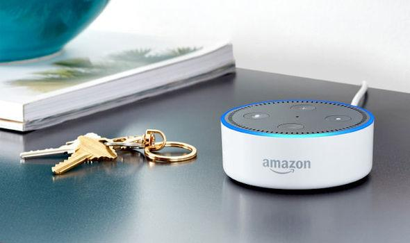 Uso Amazon Echo Mini