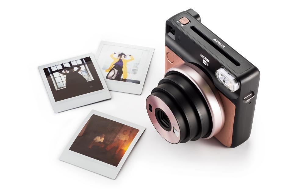 Fujifilm Intax SQUARE SQ6