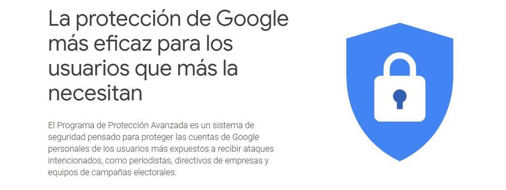 Protección de Google para Apple