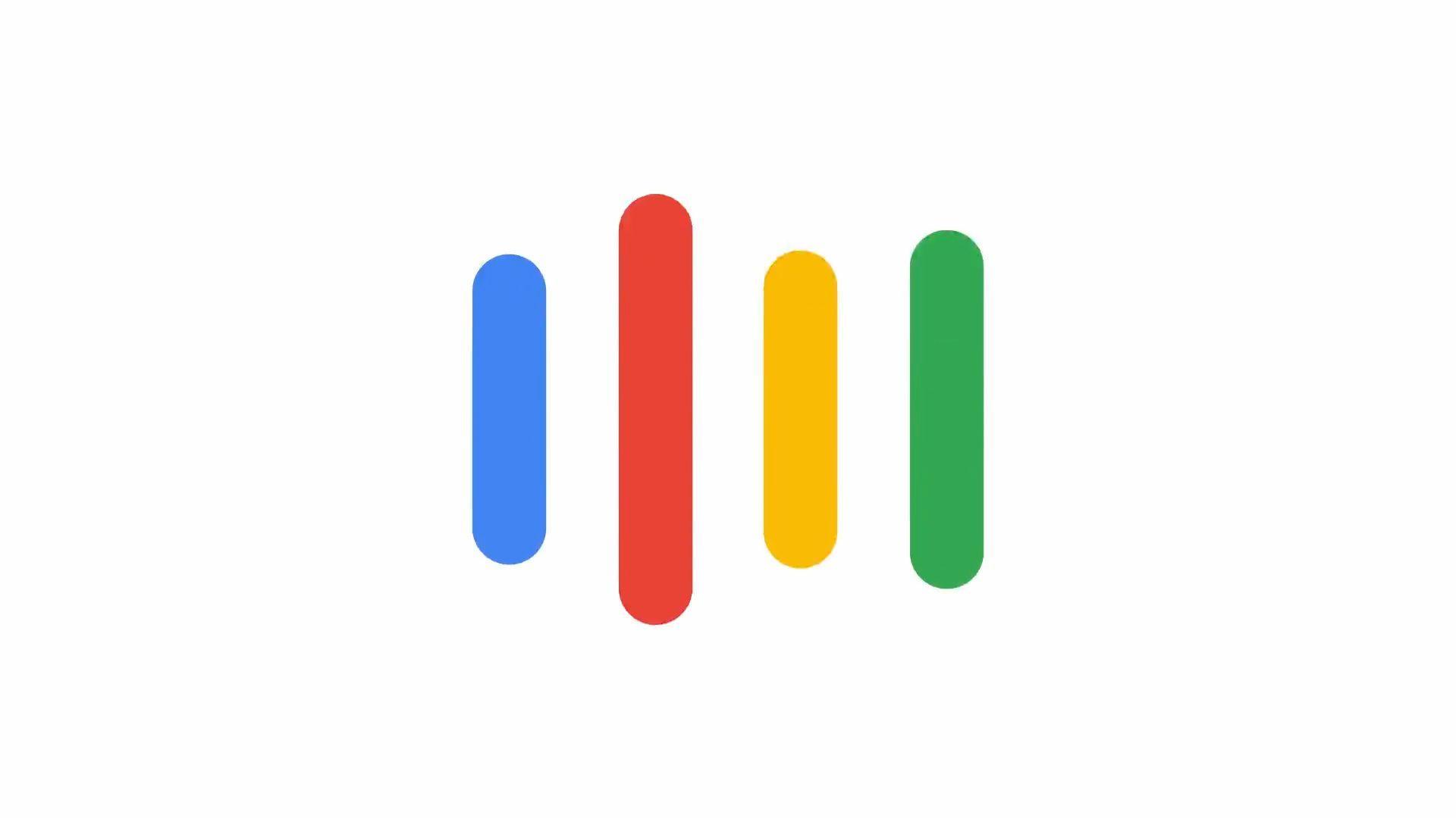 Interfaz de voz de Google Assistant