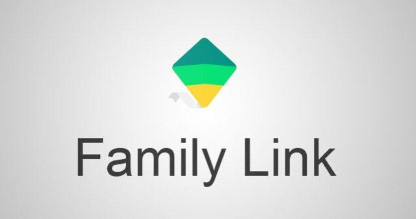 Logo de Google Family Link