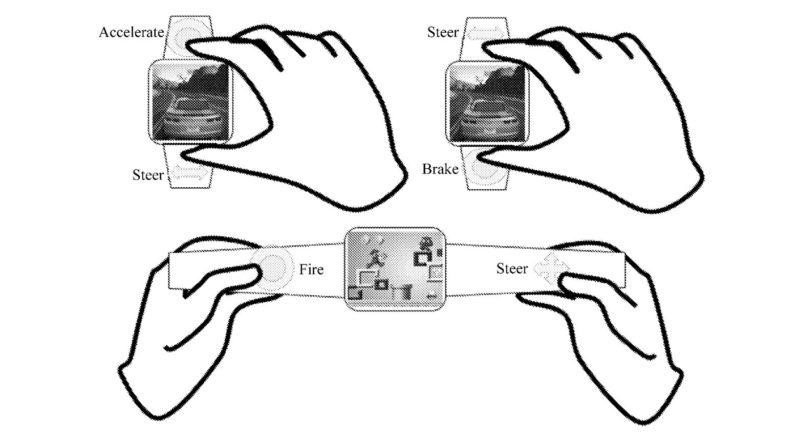 Jugar smartwatch de Huawei