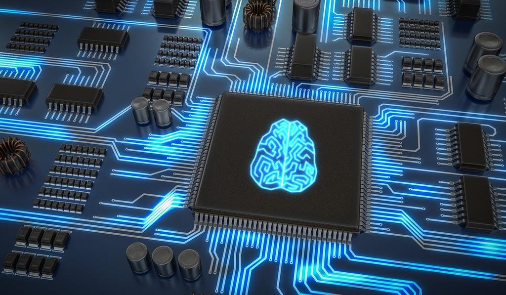 Inteligencia artificial procesador