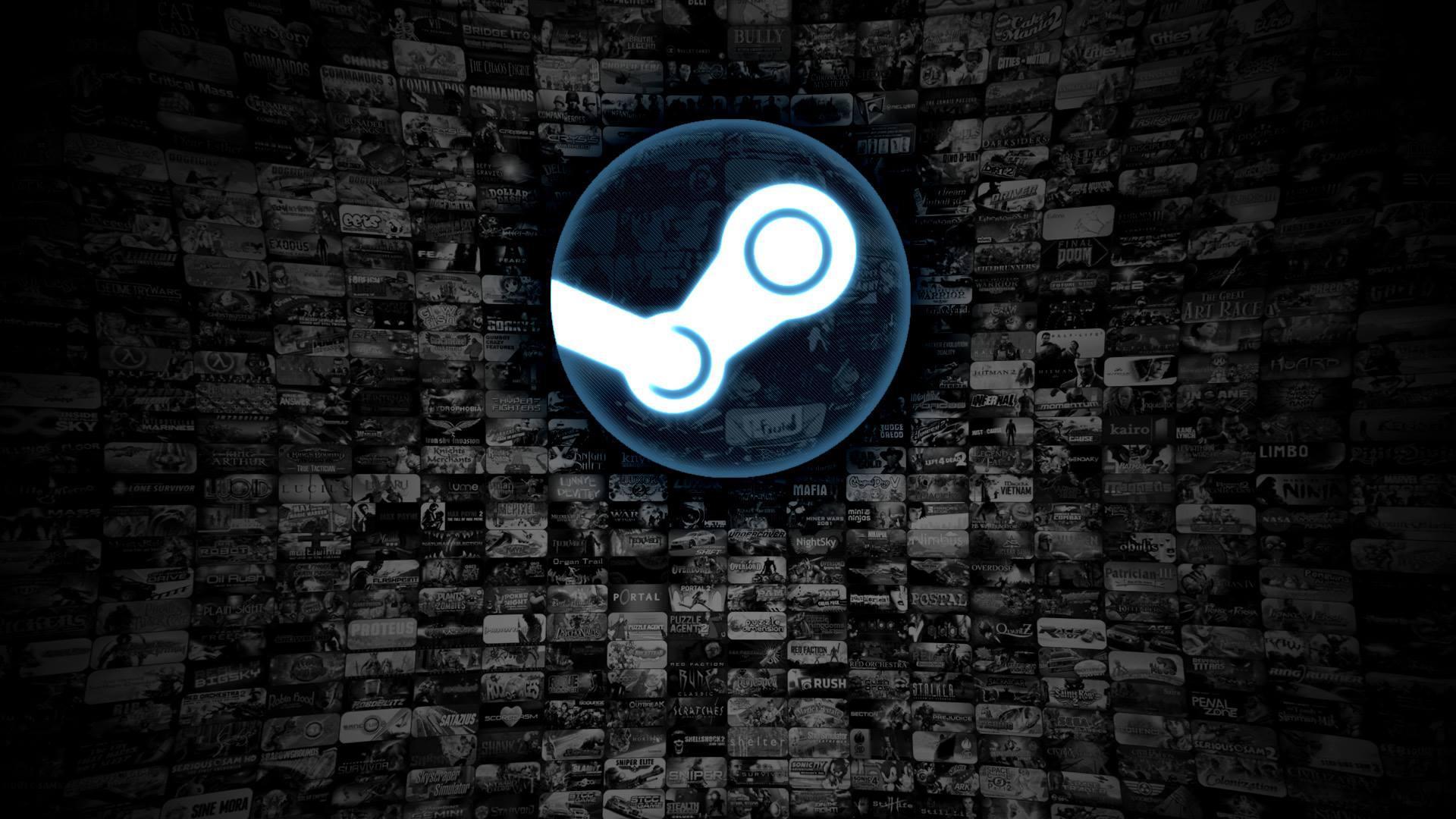 Juegos de oferta en Steam