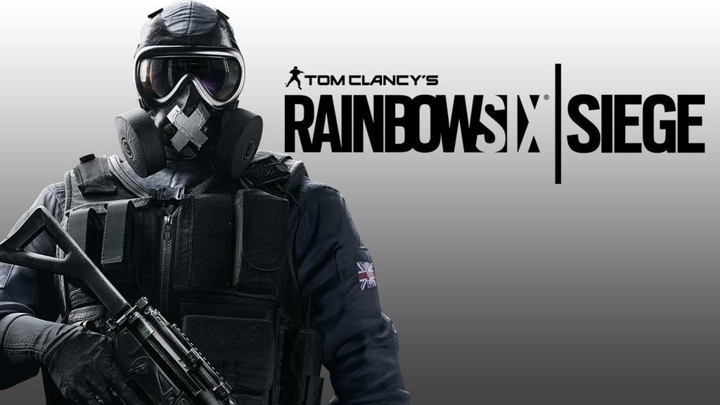 Jugar gratis al Rainbow Six Siege