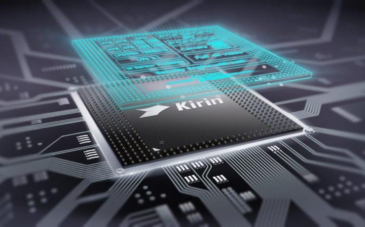 Procesador Kirin de Huawei