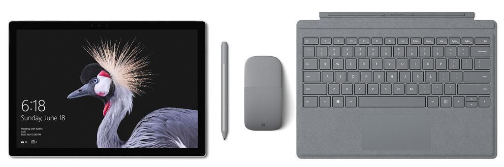 Accesorios Microsoft Surface Pro